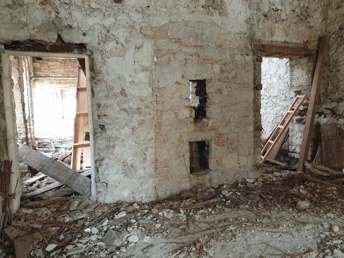 Održan 1. gradilišni sastanak za izvođenje radova na Providurovoj palači