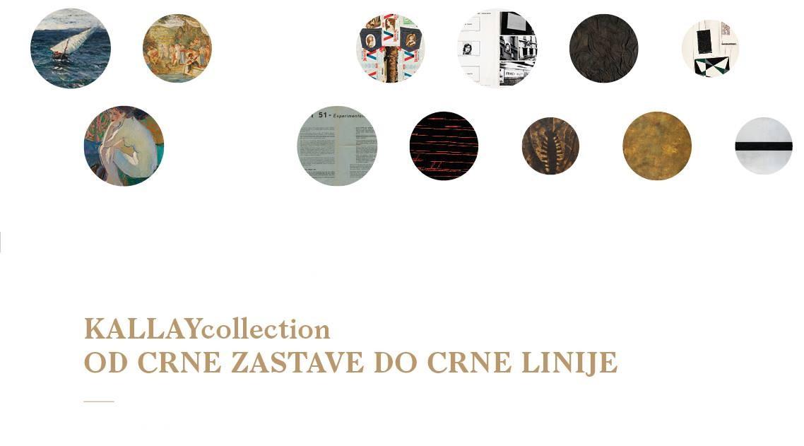 Kallay Collection exhibition u Kneževoj palači
