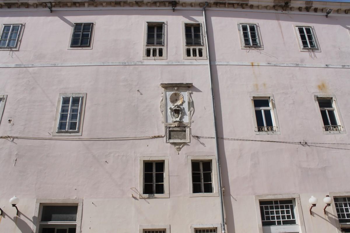 Objavljeno prethodno savjetovanje za nabavu izvođenja radova na rekonstrukciji Providurove palače - ponovljeni postupak