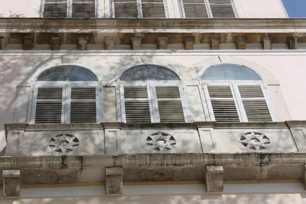 Radovi na rekonstrukciji objekta Providurove palače u Zadru - Ponovljeni postupak prethodnog savjetovanja