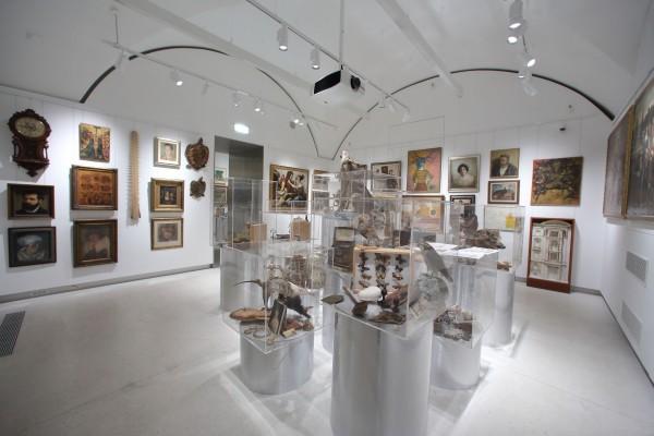 Kneževa palača – kulturna atrakcija godine