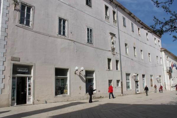 Održano javno otvaranje ponuda za izvođenje radova na Providurovoj palači