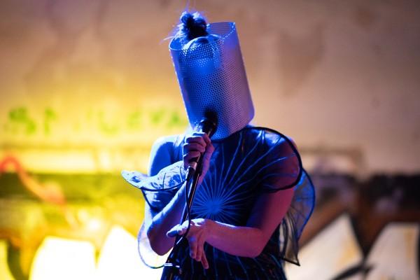 Urbani zadarski festival - KvartArt 2018.