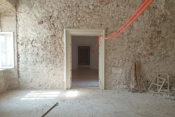 Održan 4. gradilišni sastanak za izvođenje radova na Providurovoj palači