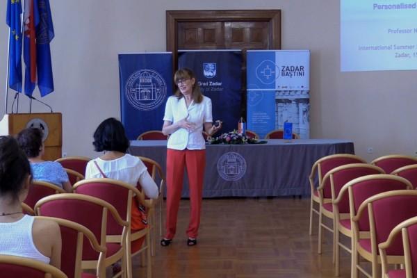 Zadar domaćin Ljetne škole kulturnog turizma 2019.